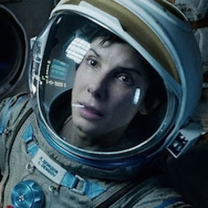 Author Tess Gerritsen Sues Warner Bros., Claims 'Gravity' Was Based On Her Book