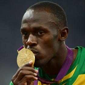 Jamaican Phenomenon Usain Bolt Widely Regarded As Fastest Man Alive