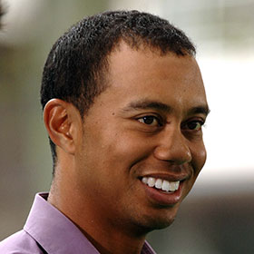 Tiger Woods Poised For Another PGA Tour Victory