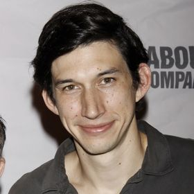 Who Is 'Girls' Star Adam Driver?