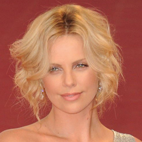 Man Pays $20,000 for Night Out with Charlize Theron