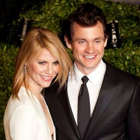 EXPECTING: Claire Danes And Hugh Dancy