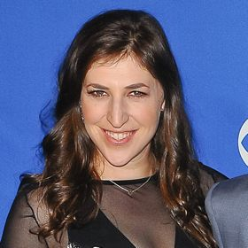 Mayim Bialik Tweets About Recovery