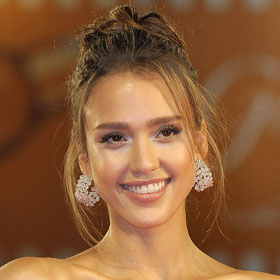Jessica Alba Gives Birth To Second Daughter