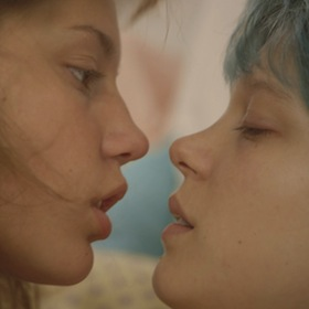 Cannes Winners: 'Blue Is The Warmest Color' Awarded Palme d'Or
