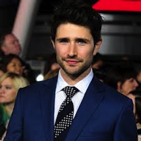 Matt Dallas Comes Out With Engagement Tweet