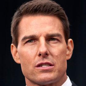 Tom Cruise Alleged Trespasser Tasered