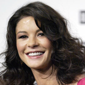Zeta-Jones And Jolie Vie For Role As Elizabeth Taylor