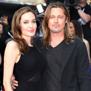 Angelina Jolie Buys Brad Pitt Heart-Shaped Petra Island With 2 Properties Designed By Frank Lloyd Wright
