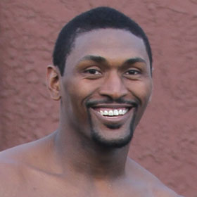 RECAP: Ron Artest Booted From Dancing With The Stars