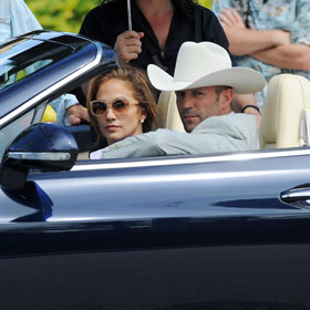 Jason Statham Joins Jennifer Lopez's List Of Leading Men