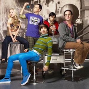 'The Big Bang Theory' Renewed For 3 More Seasons, Holds Top Sitcom Spot