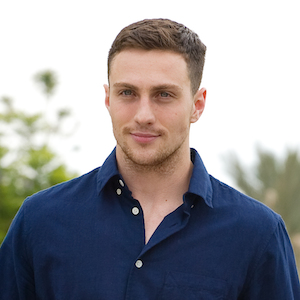 Aaron Taylor-Johnson To Play Quicksilver In 'Avengers' Sequel