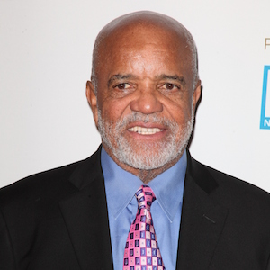 Berry Gordy, Motown Records Founder, Honored By 'Ebony' Magazine