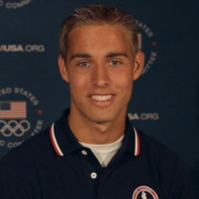 EXCLUSIVE: U.S. Olympic Diver Kristian Ipsen Is 'Not Wearing Much'
