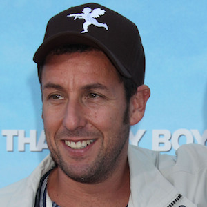'Forbes' Lists Most Overpaid Actors of 2013: Adam Sandler Tops List
