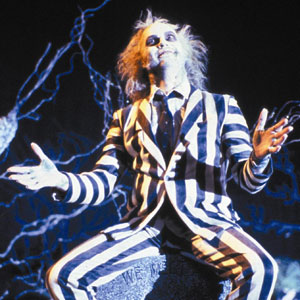 Tim Burton In Talks To Direct Possible 'Beetlejuice' Sequel
