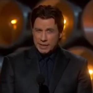 2014 Oscar Fails: John Travolta, Cate Blanchett, Charlize Theron & Kim Novak