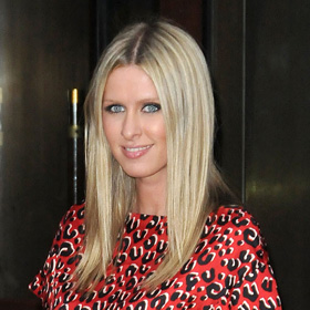 FASHION WEEK: Nicky Hilton And Olivia Palermo Sit Front Row At Noor's Noon Show