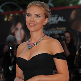 Scarlett Johansson, James Franco & More Attend 70th Venice Film Festival [PHOTOS]