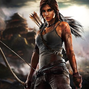 'Tomb Raider' Will Be Exclusively Released On Xbox