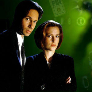 David Duchovny And Gillian Anderson Want To Make A Third 'X Files' Film