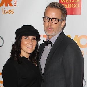 Ricki Lake Files For Divorce From Husband Christian Evans