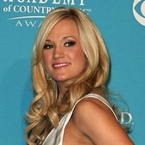 Carrie Underwood Goes On Mission Trip To Haiti