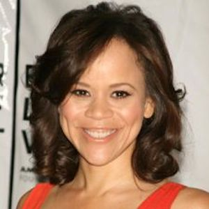 Rosie Perez Talks 'The Counselor': 'I Look Horrific' [EXCLUSIVE VIDEO]
