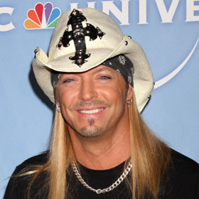 Bret Michaels To Appear On 'Apprentice'