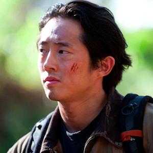 'The Walking Dead' Recap: Glenn & Maggie Reunite, Daryl's Group Hunts Down Rick