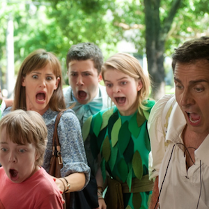 'Alexander And The Terrible, Horrible, Very Bad, No Good Day' Review Roundup: Disney Live-Action Flick Gets Mostly Positive Notices