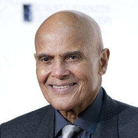 VIDEO: Harry Belafonte Sleeps Through Interview