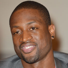 Siohvaugn Funches, Dwyane Wade's Ex-Wife, Claims Wade Has Left Her Homeless In Public Protest