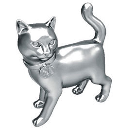 Monopoly Tokens Gain a Cat, Lose The Iron