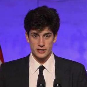 Jack Schlossberg, Caroline Kennedy's Son, Gives Speech On Grandfather JFK'€™s Legacy