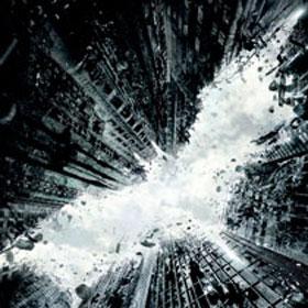 VIDEO: 'The Dark Knight Rises' Trailer Lands Online