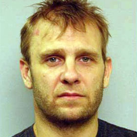 Todd Harrell, 3 Doors Down Bassist, Charged With Vehicular Homicide, Band Suspends Tour