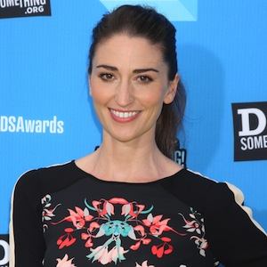 Sara Bareilles Enjoys 'Brave's Success Following Comparisons To Katy Perry's 'Roar'