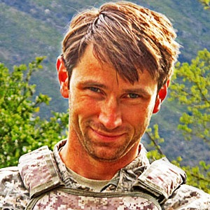 Captain William Swenson Honored By U.S. Military With Medal Of Honor