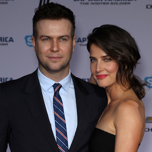 Taran Killam And Cobie Smulders Expecting Baby Number Two