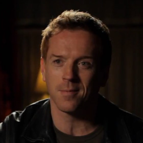 Homeland's Damian Lewis Wins At Emmys