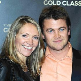 Who Is Luke Hemsworth, Chris and Liam's Brother?