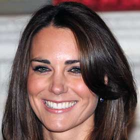 Kate Middleton Flies Solo, William Away In The Falklands