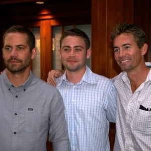 Paul Walker's Brothers Caleb And Cody Walker To Help Complete 'Fast & Furious 7'