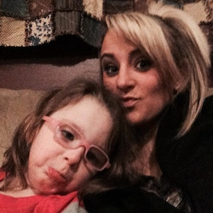 Leah Messer-Calvert, 'Teen Mom 2' Star, Reveals Daughter Aliannah Suffers From Muscular Dystrophy