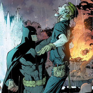 New York Comic Con: New Batman Titles Announced