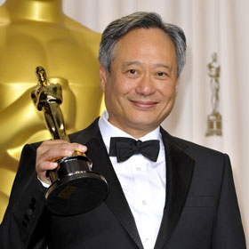 Ang Lee's 'Life Of Pi' Leads Oscar Wins