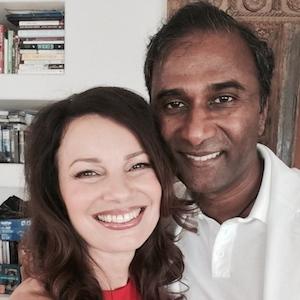 Fran Drescher Marries Shiva Ayyadurai, Inventor Of E-Mail