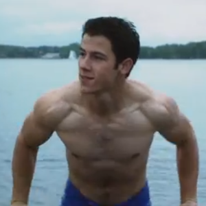Nick Jonas Shirtless In 'Careful What You Wish For' Trailer, Performs Solo Post Jonas Brothers Split